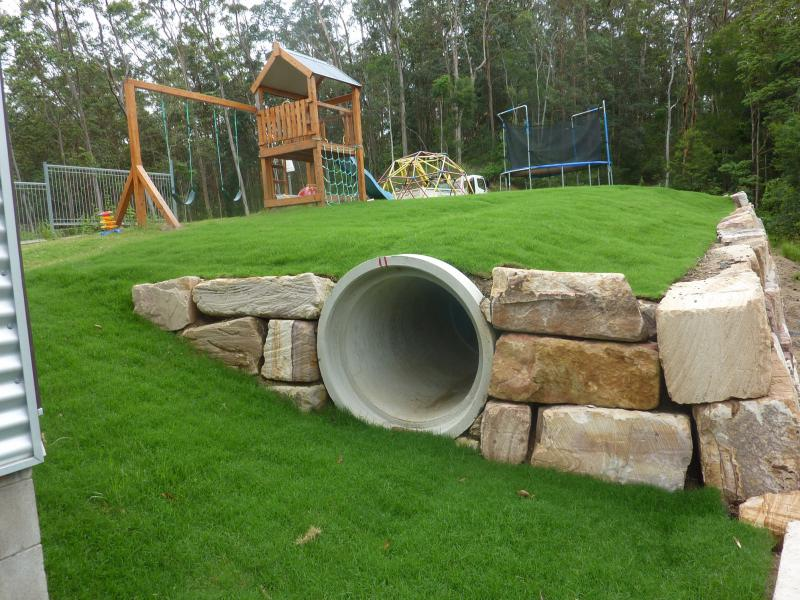 affordable retaining walls construction services company in brisbane - Block Retaining Wall Design Manual