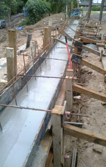 Symons Steel Ply Concrete Wall Forms Steel Ply Symons