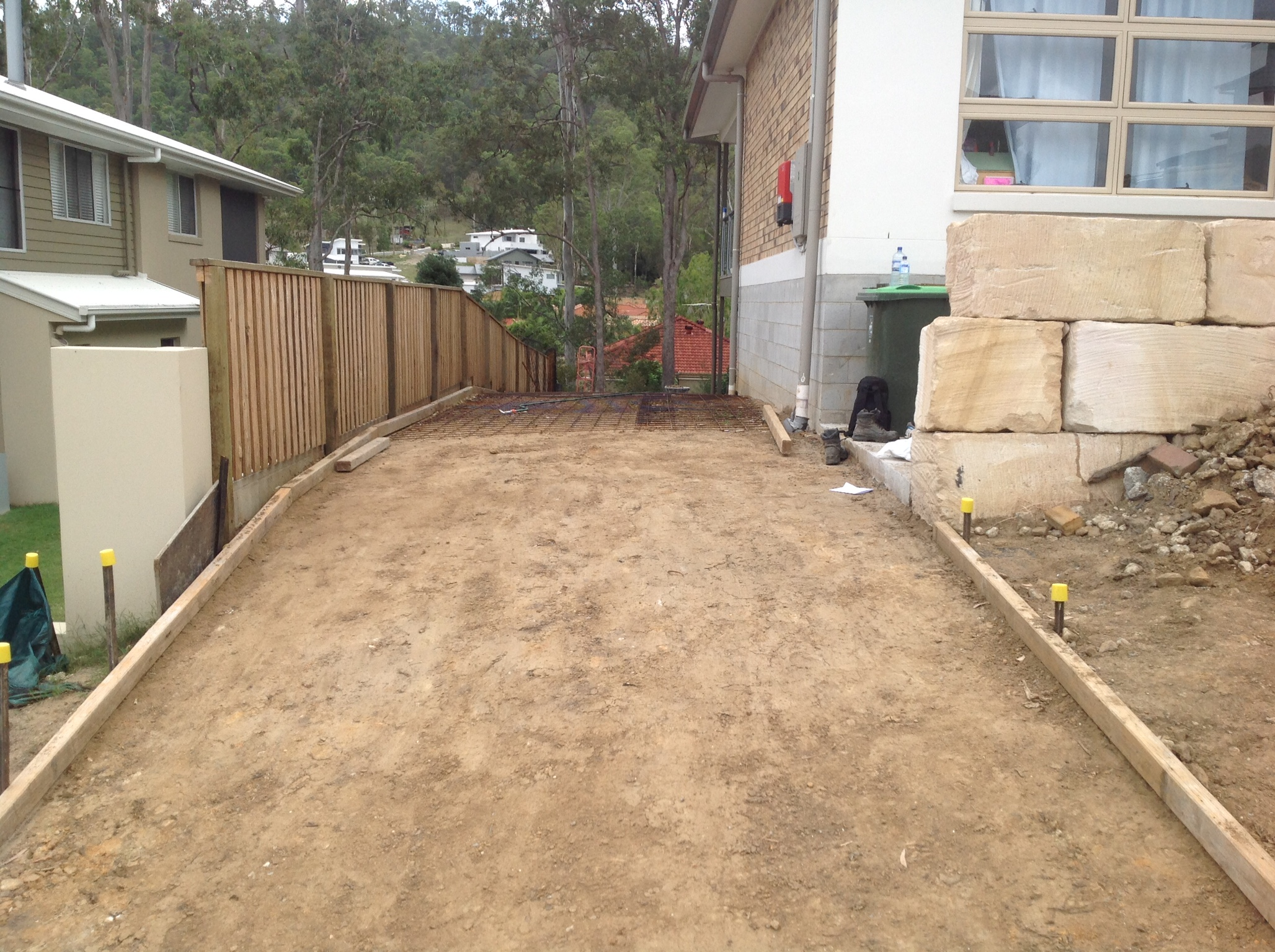 Affordable Driveways Cheap Driveway Builders In Brisbane